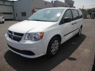 Used 2017 Dodge Grand Caravan CVP for sale in Saint-cyprien-de-napierville, QC