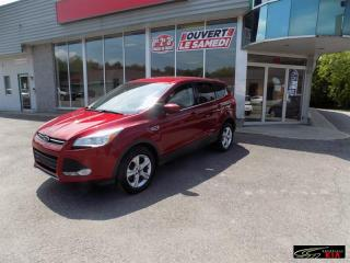 Used 2013 Ford Escape AWD 4DR SE for sale in Grenville, QC