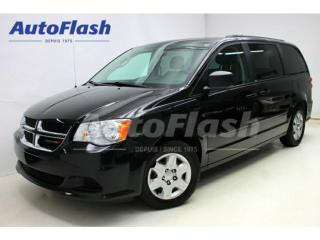Used 2013 Dodge Grand Caravan Se Stow&go Un for sale in Saint-hubert, QC