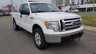 Used 2012 Ford F-150 XLT, Leather,Chrome Rims for sale in Scarborough, ON