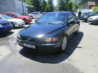 Used 2001 Volvo S60 Berline A 4 portes, moteur 2,4 L, boîte for sale in Laval, QC