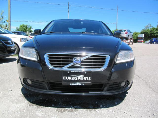 2010 Volvo S40 Premium