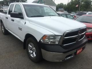 Used 2013 RAM 1500 ST for sale in St Catharines, ON