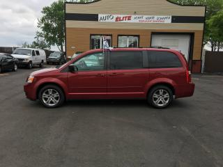 Used 2010 Dodge Grand Caravan Familiale 4 portes SE for sale in Saint-sulpice, QC