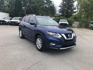 Used 2017 Nissan Rogue SV for sale in Surrey, BC