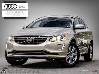 Used 2017 Volvo XC60 T6 Drive-E Premier for sale in Halifax, NS
