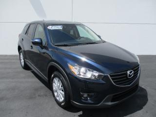 Used 2016 Mazda CX-5 GS Own for $164 bi-weekly with $0 down for sale in Dartmouth, NS