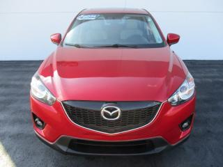 Used 2014 Mazda CX-5 GT Own for $161 bi-weekly with $0 down for sale in Dartmouth, NS