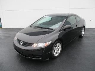 Used 2011 Honda Civic SE SUNROOF ALLOYS OWN FOR 109 B/W WITH $0 DOWN for sale in Dartmouth, NS