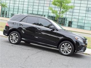 Used 2016 Mercedes-Benz GLE 400|NAVI|360 CAMERA|PANOROOF for sale in Scarborough, ON