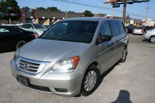 Used 2009 Honda Odyssey 5 door for sale in Ottawa, ON