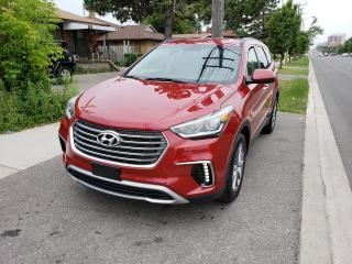 Used 2018 Hyundai Santa Fe XL for sale in Toronto, ON