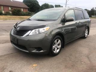 Used 2013 Toyota Sienna LT for sale in Scarborough, ON