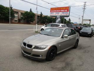 Used 2009 BMW 3 Series 328i xDrive,SPORT,LUXURY!!! for sale in Scarborough, ON