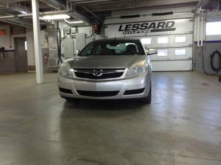 Used 2008 Saturn Aura Berline 4 portes XE for sale in Quebec, QC