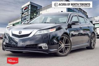 Used 2010 Acura TL SH AWD Tech at for sale in Thornhill, ON