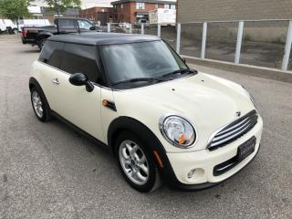 Used 2013 MINI Cooper Hardtop 2dr Cpe for sale in North York, ON