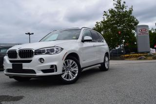 Used 2015 BMW X5 for sale in Coquitlam, BC