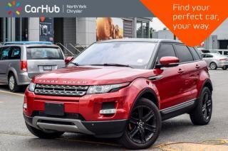 Used 2012 Land Rover Evoque Pure Premium AWD|PanoSunroof|Nav|Meridian|19