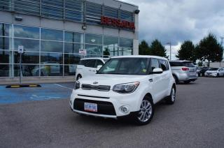 Used 2017 Kia Soul EX for sale in Pickering, ON