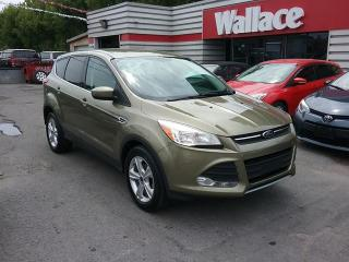Used 2013 Ford Escape SE FWD Ecoboost for sale in Ottawa, ON