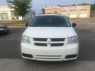 Used 2010 Dodge Grand Caravan for sale in Scarborough, ON