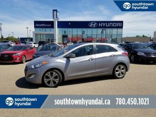 Used 2013 Hyundai Elantra GT GT for sale in Edmonton, AB