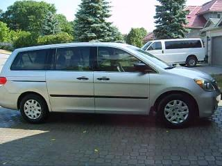 Used 2009 Honda Odyssey DX for sale in Barrie, ON