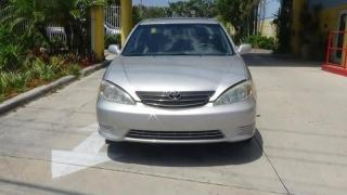 Used 2003 Toyota Camry for sale in Toronto, ON