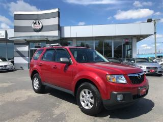 Used 2010 Mazda Tribute GS AWD Only 19,000KM for sale in Langley, BC