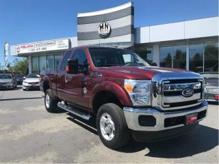 Used 2011 Ford F-350 Diesel Leather Heated Seats Only 89,000KM for sale in Langley, BC