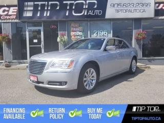 Used 2012 Chrysler 300 Limited ** Leather, Panoramic Sunroof, Remote Star for sale in Bowmanville, ON