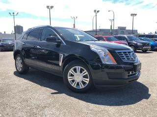 Used 2014 Cadillac SRX Luxury Driver Aware Pkg AWD for sale in Thornhill, ON