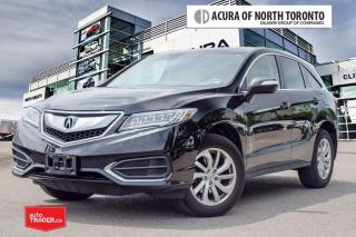 Used 2016 Acura RDX Tech at Accident Free| Remote Start|Navigation for sale in Thornhill, ON