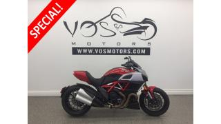 Used 2012 Ducati Diavel  - Free Delivery in GTA** for sale in Concord, ON