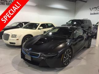 Used 2015 BMW i8 - No Payments For 6 Months** for sale in Concord, ON