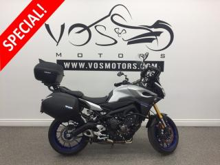 Used 2016 Yamaha FJ09 - No Payments For 1 Year** for sale in Concord, ON