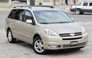 Used 2005 Toyota Sienna for sale in Scarborough, ON