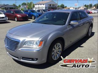 Used 2014 Chrysler 300 Navigation Toit for sale in Trois-rivieres, QC