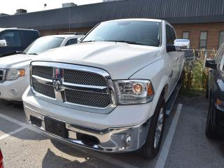 Used 2016 RAM 1500 Longhorn NAVIGATION, LEATHER, SUNROOF !!! for sale in Concord, ON