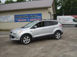 Used 2013 Ford Escape SE for sale in Fenelon Falls, ON