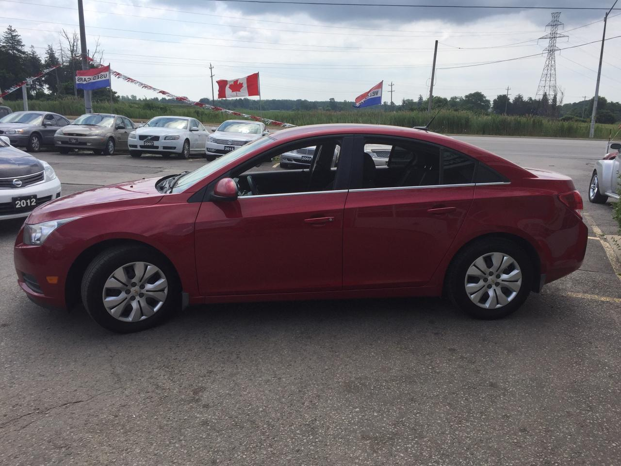 Used Cars London Ontario Wharncliffe