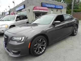 Used 2017 Chrysler 300 S for sale in Windsor, ON