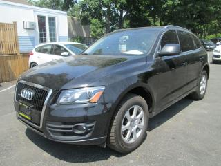 Used 2012 Audi Q5 3.2L Premium for sale in Scarborough, ON