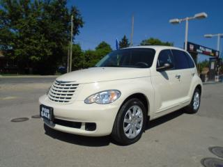 Used 2008 Chrysler PT Cruiser LX AUTO , AIR for sale in King City, ON