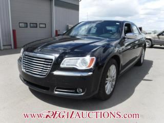 Used 2014 Chrysler 300 C 4D SEDAN V8 AWD 5.7L for sale in Calgary, AB