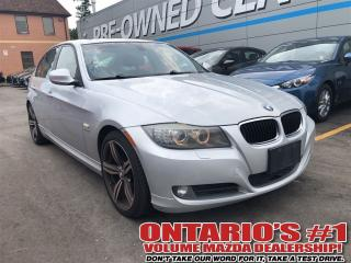 Used 2009 BMW 328 - for sale in North York, ON