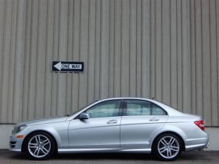 Used 2013 Mercedes-Benz C-Class SORRY SOLD!!!!!!!!!!!! for sale in Etobicoke, ON