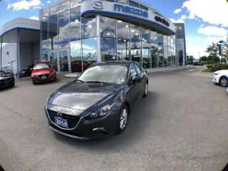Used 2014 Mazda MAZDA3 GS-SKY,ONE OWNER,NO ACCIDENTS,1.9%FINANCEAVAILABLE for sale in Mississauga, ON