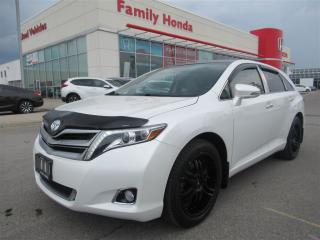 Used 2013 Toyota Venza V6, NEW WINTER TIRES INCLUDED!!! for sale in Brampton, ON